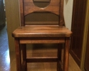 オリジナル椅子