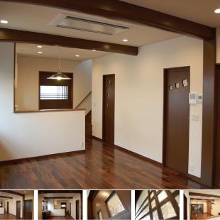 建具・家具 施行例のイメージ